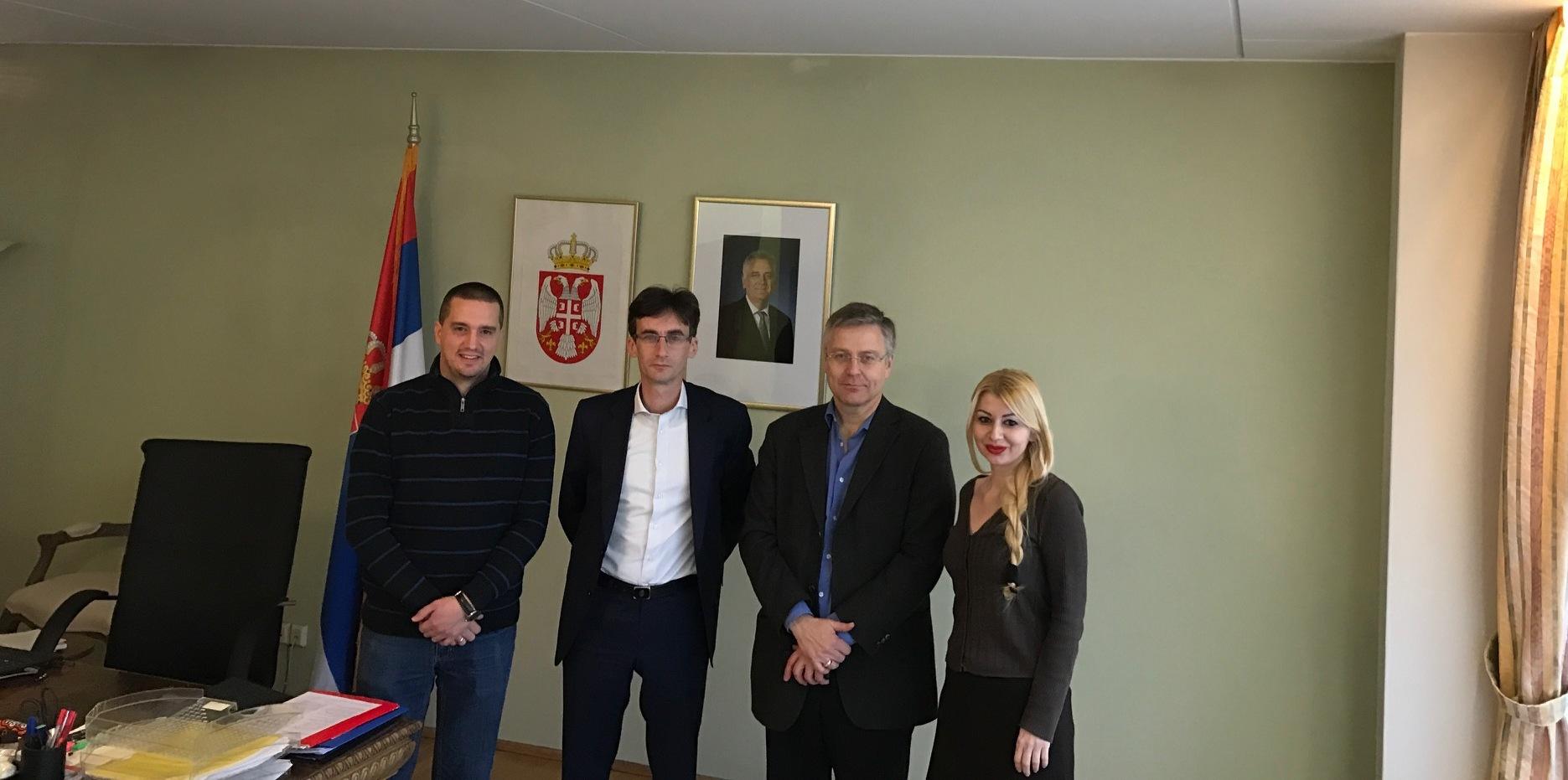 macedonia embassy tallinn